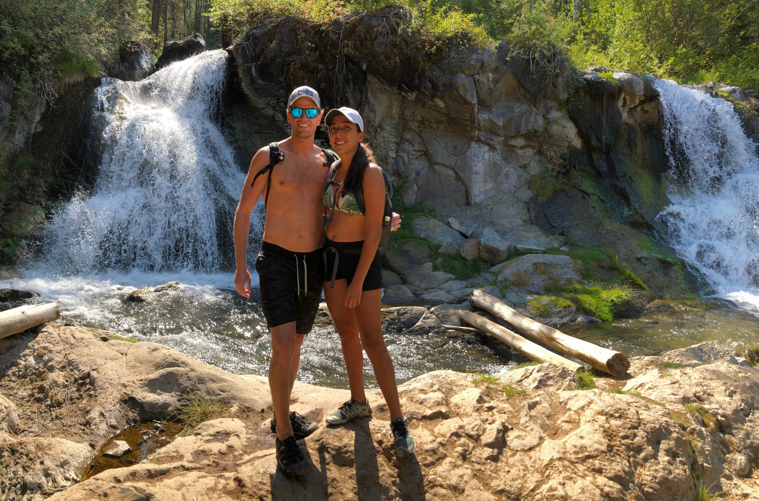 Top Things to Do in Bend Oregon Paulina Plunge
