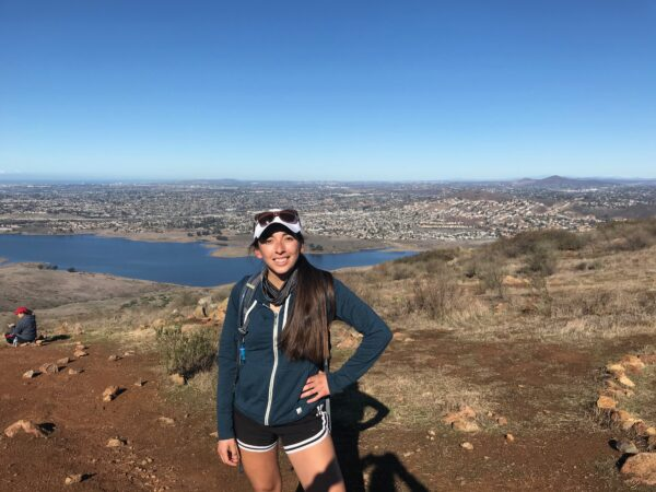"""Hiking Chula Vista: Mother Miguel/ """"Rock House"""""""